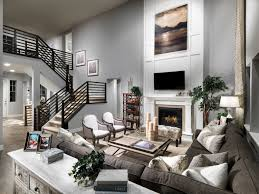 Interior Of A Home by Premier Collection The Lakes At Centerra Homes In Loveland