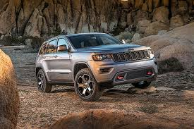 jeep grand cherokee trailhawk off road jeep grand cherokee trailhawk 2017 review