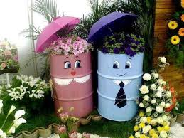 decorate your garden with garden decorations ideas u2013 carehomedecor