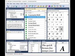 Corbel Bold High Logic Maintype Professional Edition 7 0 0 Build 1007