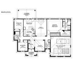 Custom Floor Plan The Jacob Shuster Custom Homes Floor Plans