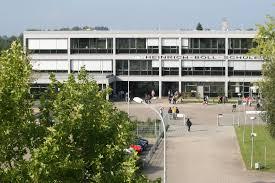 Maria Ward Schule Bad Homburg Junior Science Café