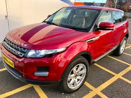 land rover indonesia used land rover range rover evoque manual for sale motors co uk