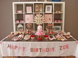 birthday party decorations ideas at home birthday party table settings 42 best images about candy theme on