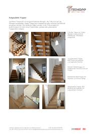 aufgesattelte treppen aufgesattelte treppen hausdesign pro
