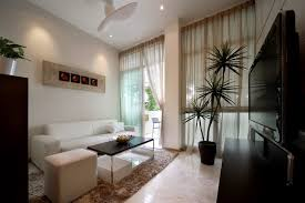 Condominium  Landed House Interior Design In Singapore - Home interior design singapore