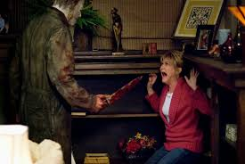 cast of halloween rob zombie