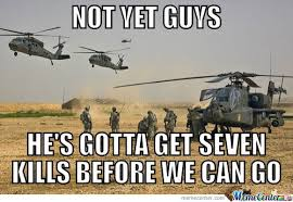 Meme Army - thats how it works in the army by stevenlyon meme center