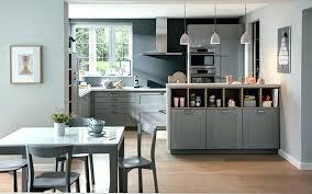 comptoir separation cuisine salon bar separation cuisine salon 1 meuble beautiful americaine with of