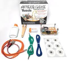 muscle spikerbox bundle
