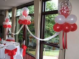 wedding balloon arches uk balloon decoration service southton and new forest uk