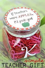simple gift idea