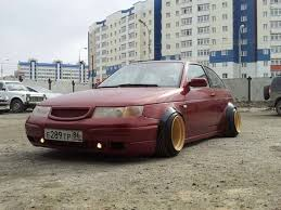 Wide Rims For Trucks 1237 Auto Wide Wheels Tuning Russian Cars Youtube