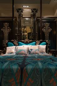Rococo Bed Frame Baroque Rococo Style Make For A Luxury Bedroom