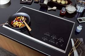 Electrolux 30 Induction Cooktop Kitchen Wonderful Wolf Vs Thermador Dacor Viking Gas Cooktops