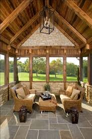 Screened In Patio Ideas Ideas For Amazing Screened Porch And Deck Designs