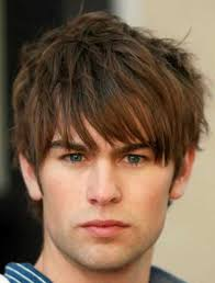 hairstyles for men with round faces and thick hair hairstyles