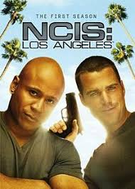 Seeking Saison 1 Wiki Ncis Los Angeles Season 1