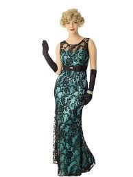 Formal Gowns Elegant Vintage Inspired Gowns Prom Dresses Blue Velvet Vintage