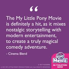 home movie in theaters my little pony the movie home facebook