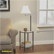 table lamps design fresh floor lamps with table attached floor
