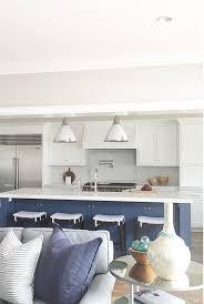 blue kitchen islands best 25 island blue ideas on blue kitchen island