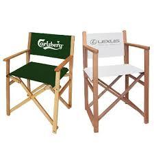 fauteuil realisateur municate conçoit et fabrique des objets promotionnels sur