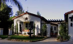 santa barbara style interior design santa barbara spanish santa