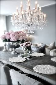 grey palette with subtle blush pink interior http