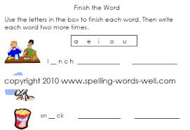 2nd grade phonics worksheets free worksheets library download