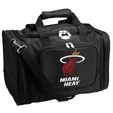 Minnesota Travel Duffel Bags images Miami heat expandable travel duffel bag jpg&a
