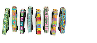 Comfortable Dog Collars Teacup Collars Our Products Up Country Designer Dog And Cat
