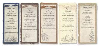 Do It Yourself Wedding Invitation Kits 4x9 Lotka Invitation Kits For Do It Yourself Wedding Invitations