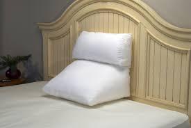 bed reading pillows toronto canada on sale adjustable bed reading lumbar nursing
