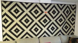 White Accent Rug Lrg Geometric Black White Accent Rug 116