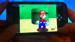 nintendo emulator android supern64 n64 emulator best nintendo 64 emulator free for