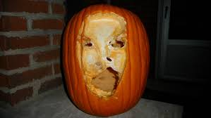 15 funniest and worst jack o lantern that were carved into failure