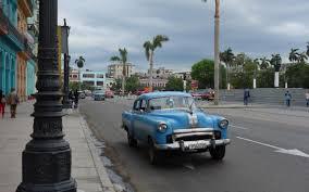 peugeot cuba cuban classic cars a dying breed