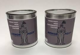 2 part pool paint kit 2 gal armorpoxy