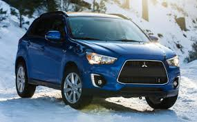 kereta mitsubishi attrage 2015 mitsubishi asx receives new 2 4 litre engine