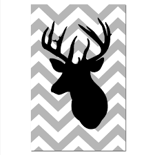 free deer silhouette free download clip art free clip art on
