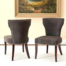 tufted dining room chairs tufted dining chair with nailheads grey tufted dining chairs with