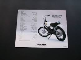 9 best 1981 yamaha mx80h images on pinterest yamaha tanks and bar