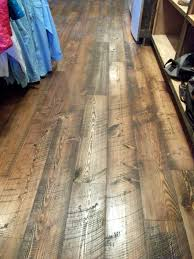 rustic circle sawn douglas fir flooring sustainable lumber company