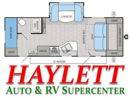 Jayco Travel Trailers Floor Plans by 2015 Jayco Jay Flight 23mbh Travel Trailer Coldwater Mi Haylett