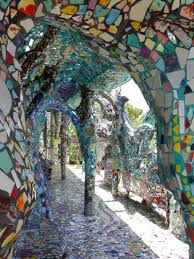 mosaic house in venice beach google search a r t m o s a i c