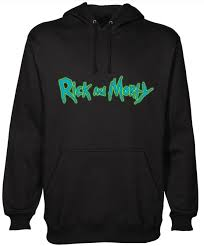 rick and morty get wrecked hoodie merchoid