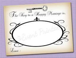 wedding wish cards wedding wish cards etsy for the newly weds