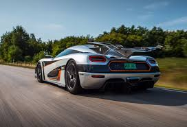 koenigsegg germany news koenigsegg aiming to set new record with one 1 at nurburgring