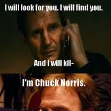 Meme Chuck Norris - taken with chuck norris twist by jthekiller meme center